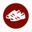 Athletic Surface Paving Icon